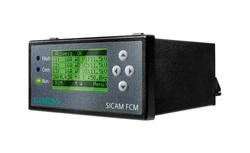SICAM FCM -Feeder Condition Monitor