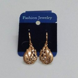 Traditional Artificial Earring