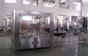 Rotary Juice Filling Machine