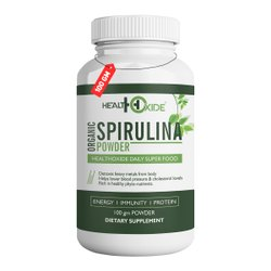 Spirulina Powder Pineapple 100 gm