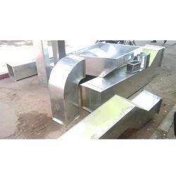 HVAC Ducting Service