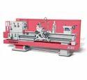 Heavy Duty Lathe Machine, Size: Various Sizes, 500-750 Mm