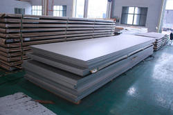 Coated Stainless Steel Plate 304L, Steel Grade: SS 304