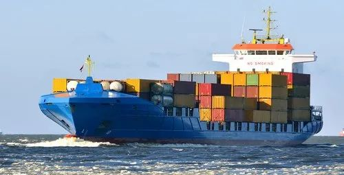 Sea Freight Forwarders - Sea Freight Forwarding Service