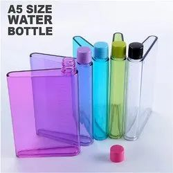 A5 Size Water Bottle