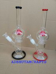 12 Inch Tree Perc Glass Bongs
