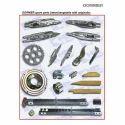 Dornier Rapier Loom Parts, 12
