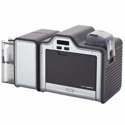HID-fargo HDP5000 ID Card Printer