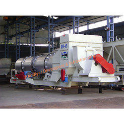DM 45 Asphalt Drum Mixing Plant