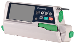 Terumo Syringe Pump