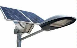 2 In 1 Solar LED Street Light