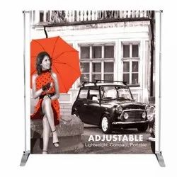 Adjustable Backdrop Stand