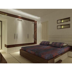 Luxury Bedroom Designing Services