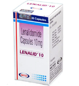 Lenalid 15 Mg Tablets, 30 Capsules, Packaging Type: Bottle