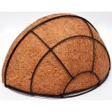 12 Inch Coir Wall Basket