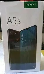 6.22 Inch Metal Design Oppo A5s,  2gb