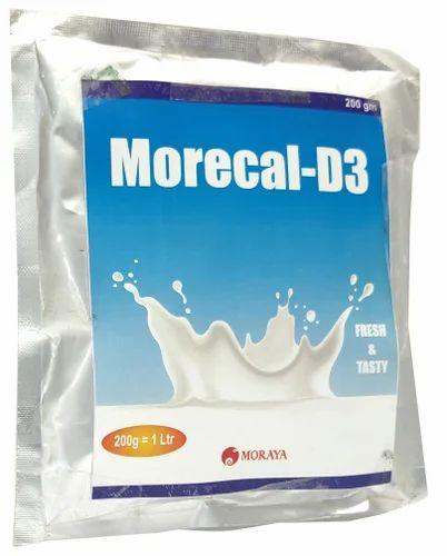 Morecal Nutrition
