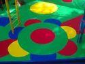 EPDM Kids Playground Flooring