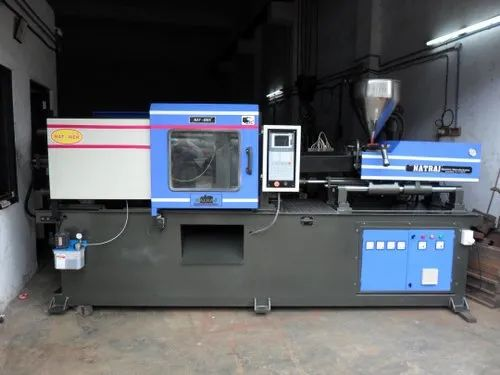 Natmek-110 S Injection Molding Machine