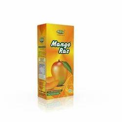 Organic Mango Drink