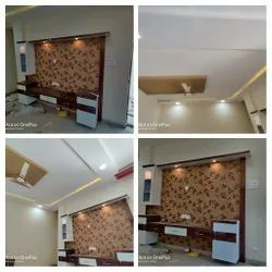 Interior Designer, Work Provided: Wood Work & Furniture