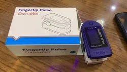Medtech Pulse Oximeter