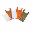 Elight Plain, Printed Non Woven U Cut Bags, Size: 8x10 - 24x30 Inch
