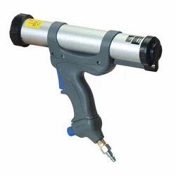 Pneumatic Sealant Gun