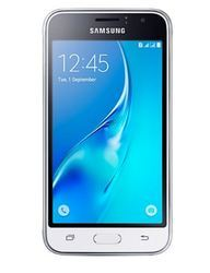 Samsung Galaxy J1 SM J120G White