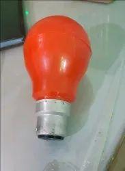 Red Colour LED Bulb