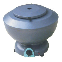 Round Centrifuge Machine