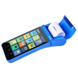 NGX Android Touch Pos Terminal, Rs 27000 /piece, Infoaccords