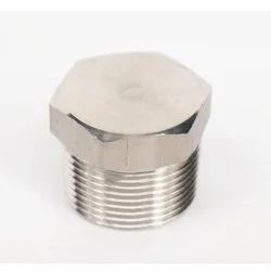 Stainless Steel Tube Plug