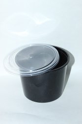 Polypropylene Containers for Food Packaging