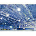 LED Industrial Lighting Projects