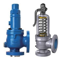 Ms Pressure Relief Valve, For Gas