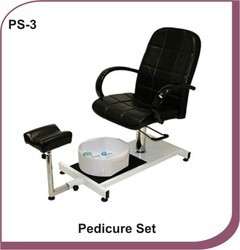 PS-3 Pedicure Chair Set