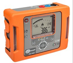 MIC-5001 Insulation Resistance Meter