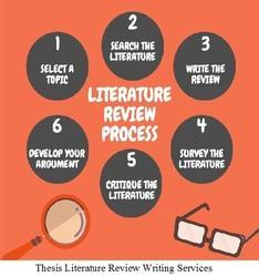 Literature Review Thesis Writing Services