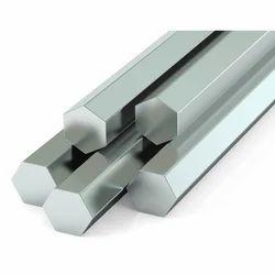Hexagonal Stainless Steel Hex Bars
