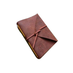 Executive Writing Leather Journal