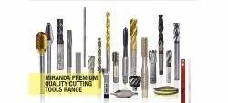Variable Hss, Carbide Miranda HSS Tools, For Cutting