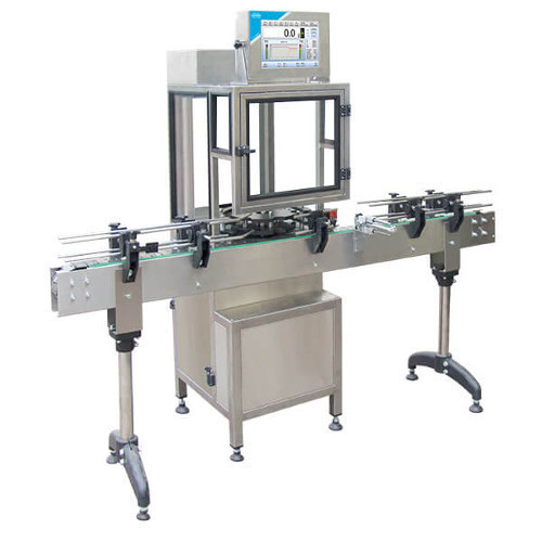 Rotational Check Weigher