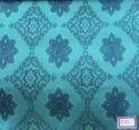 Ikat Multi Jacquard Fabrics