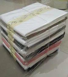 Plain Cotton Linen Shirt And Pant Material