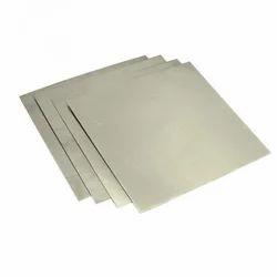 Nickel Silver Sheets