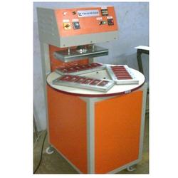 Rotary-Type Blister Sealing Machines