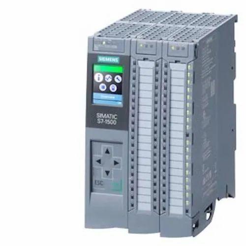 6ES7511-1CK01-0AB0 SIMATIC S7-1500 CPU 1511C-1PN Siemens PLC
