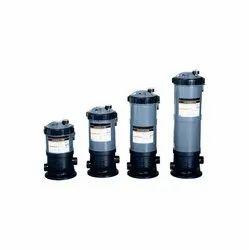 CF Series Cartridge Filter