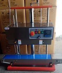 5 kg continuous sealer